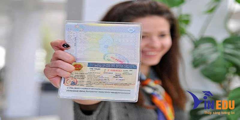 Để thành công trong việc xin Visa du học bạn cần phải chứng minh tài chính tốt